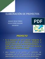 14.15.Elaboracion de Proyectos. uss
