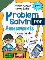 FREEMathProblemSolvingAssessmentPack(1)