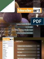 Blender Art Mag-28 Eng