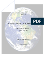 ESPA 1 Naturales 2010