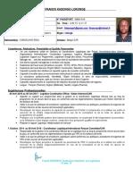 CV-Franck
