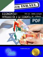 Dossier Introduccion Economia Israeli