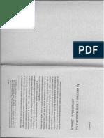 FONTANA J. Capitulo 1 - As Origens a Historiografia Da Antiguidade Clássica