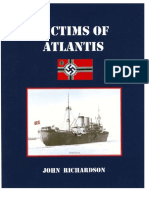 Victims of Kriegsmarine Raider the Atlantis