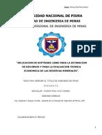 Monografia de Tesis Ing Minas Yhonny Ruiz