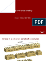 1-Serialization Implementations Insights and Customer Cases