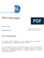 RPV Manager ES