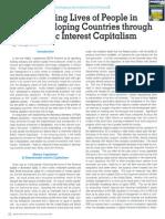 Retooling Capitalism
