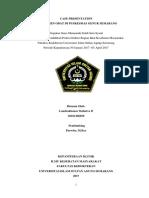 CP Manajemen Obat PKM Genuk