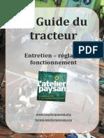 Guide Du Tracteur v3.0