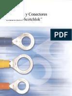 Catalogo de Conectores y Control