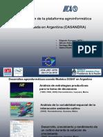 PresentaciónBioma CASANDRA.iica27042016