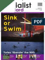 Socialist Standard August 2010