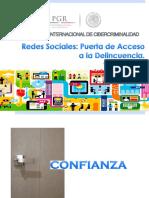 Redes Sociales-Cynthia Solis