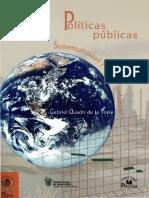 Quadri (2006) Politicas Publicas Sustentabilidad y Medio Ambiente