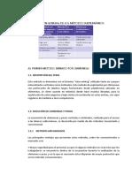 Clasificación General de Los Métodos Subterráneos