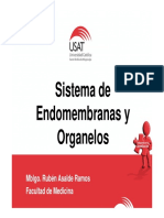 Endomembranas y Organelos 2015 3