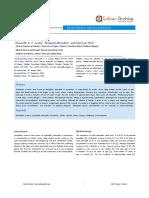 Dyshidrotic Eczema - Enliven 2014 Vol 1 Issue 1