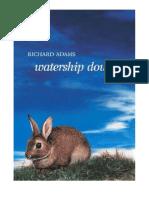 A Longa Jornada - Richard Adams