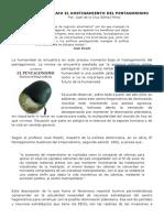 (1) LA HUMANIDAD BAJO EL HOSTIGAMIENTO DEL PENTAGONISMO
