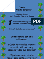 02 Ppt 1 Cuento La Ardilla Jorgelina