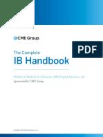 Broker Handbook
