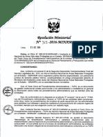 TUPA SERNANP_ RM-N°-315-2016-MINAM.pdf