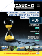 Revista Sltcaucho Marzo 2015
