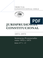 Jurisprudencia - 1971-1973