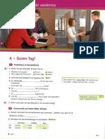 1 DaF Kompakt Kursbuch Red