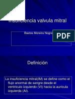 insuficienciavalvulamitral-120818101152-phpapp01