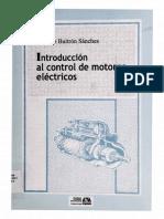 Introduccion Al Control de Motores ALTO Azcapotzalco