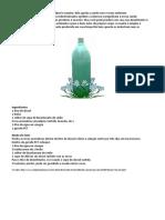 Desinfetante BioDegradavel