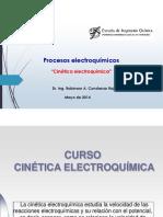 Cinetica Electroquimica I 2015