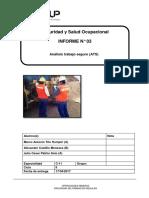 Informe Ats Salud Ocupacional