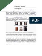 Historia de Gómez Palacio Durango