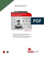 Brochure Medicin a Travs de Indicadores de Desempeo
