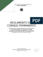 OEA-Reglamento Del Consejo Permanente-cp11591s04