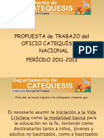 Catequesis Familiar Ver