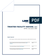 Trusted Facility Manual_v2.3.3