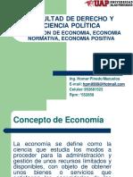 I - Introducción - Economía Positiva - Economía Normativa.pdf