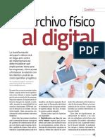 Del Archivo Fisico Al Digital
