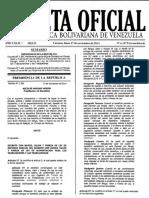 Ley Organica de La Administracion Publica_E-6147