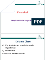 Espanhol Material Aula 10 Basico2