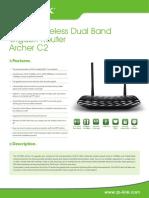 Archer C2 Datasheet.pdf