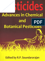Pesticides Advances Chemical