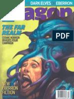 Accessory - Dragon Magazine #330