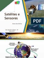 3-Satelites e Sensores