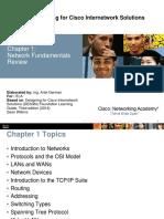 1- Repaso de Conceptos Fundamentales de Redes