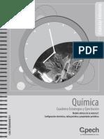 Cuaderno Qm 01 Modelo Atomico de La Materia II (Capacitacion)